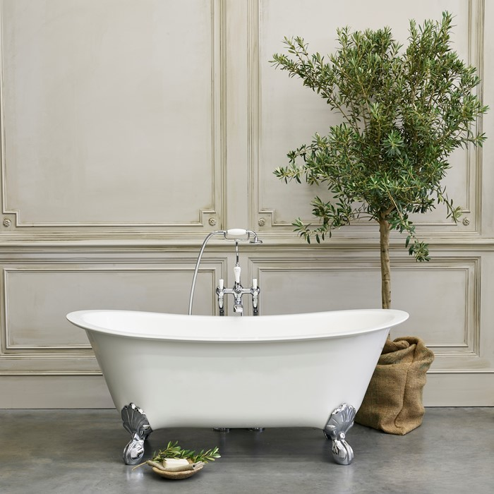 Buyers Guide: Freestanding baths