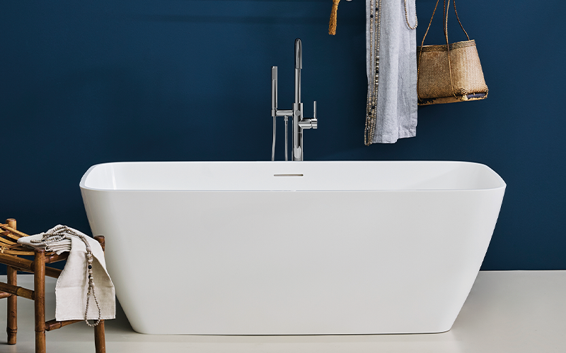 Luxurious Bathroom Design | Ranging across Clearstone baths, Natural Stone baths and Cleargreen baths, discover the home of bathing solutions
